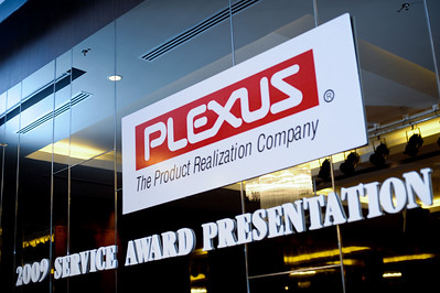 20100114 Plexus Award Presentation Candids