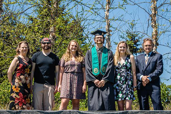 Childers Graduation