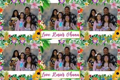 Love Rosie's Ohana
