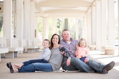 Kusmer Family
