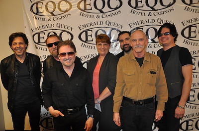 Blue Oyster Cult 2016