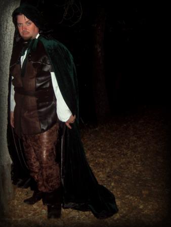 Halloween 2012 - Renee & Joey Photoshoot
