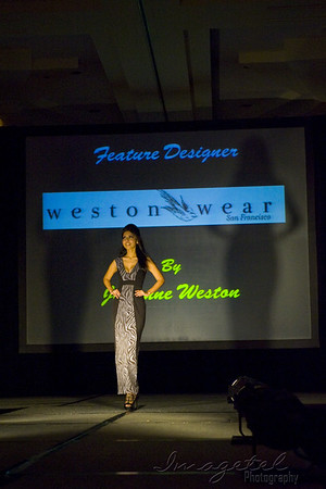 Part 5 Legacy Through Giving Presents Weston Wear Fashion Show