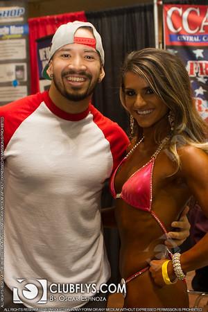 2014-04-12 [MMA Evolution Expo, Fresno Convention Center, Fresno, CA]
