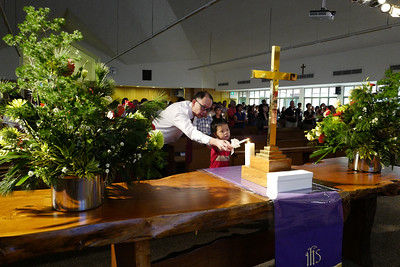 BRMC Christmas Evangelistic Service 2015