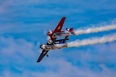 Buckeye Arizona Air Show 2019