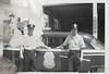 Car 19 John Kestler and Jim Demaree 1957 c