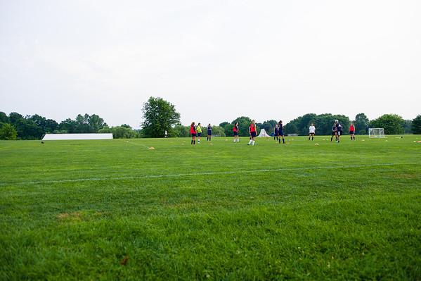 GU13 Philadelphia Union Summer Select MAC Tournament