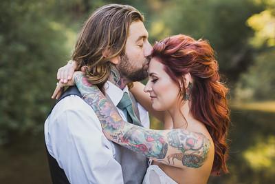 Ashley & Perrin (W)
