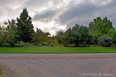 Clark Gardens 09-15-09