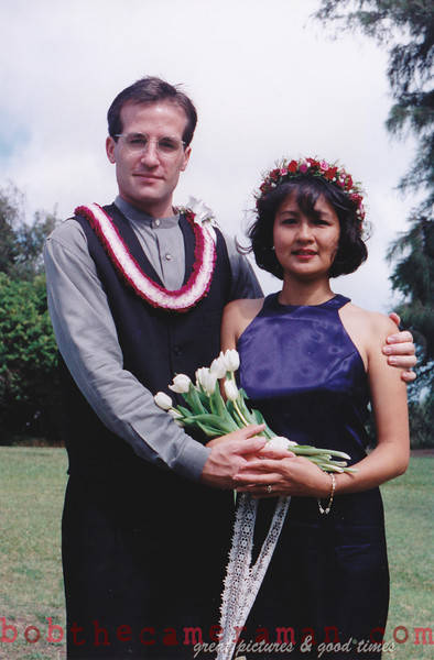 Happily Married - August 17, 1996
