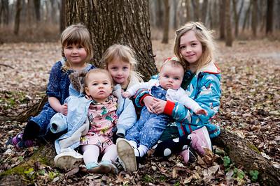 Jacke's Family