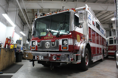 NJMFPA Meeting / Photoshoot @ PL Custon/Rescue 1  6-9-13