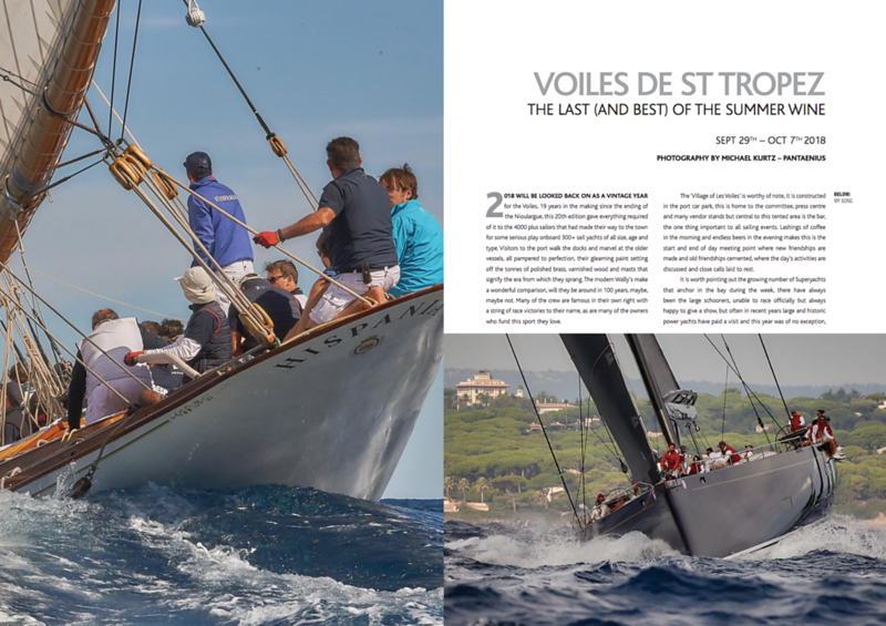 Yachting Matters #36