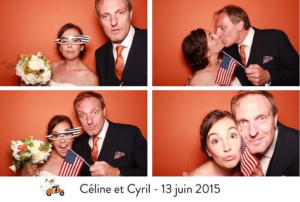 Mariage de Céline et Cyril