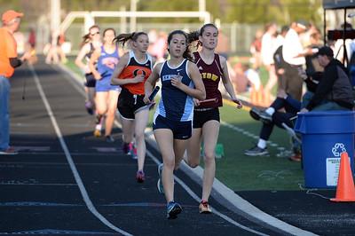 Girls Running Part II
