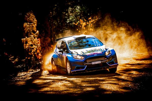 2019 AHM Automotive -  Rally of the Bay