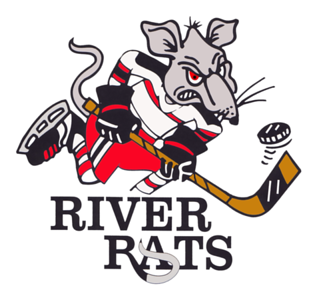 Neponset Valley River Rats