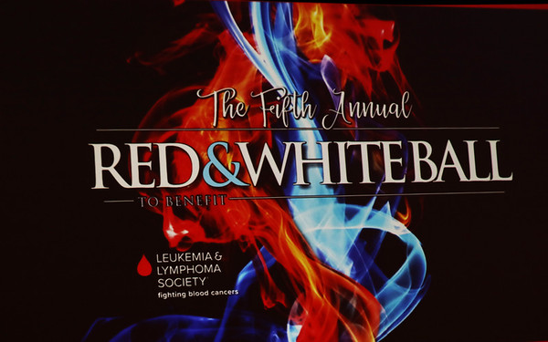 THE RED & WHITE GALA BALL - MAR24,2018