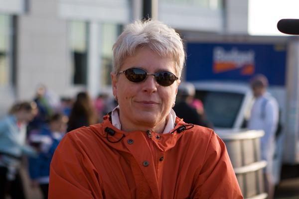 2006 Avon Walk for Breast Cancer