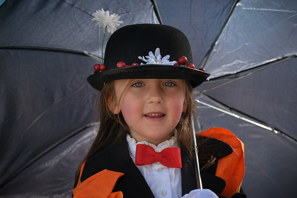 Alexandria Times–18th Annual Halloween Parade