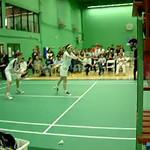 U16 Mixed Doubles - Last Point.avi