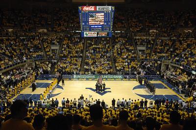 25217-Mens Basketball vs. Pitt