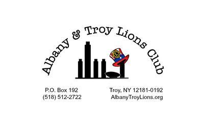Lions Club Logos