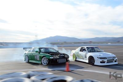 Vegas Pro Am