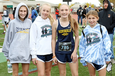NMS / State Meet