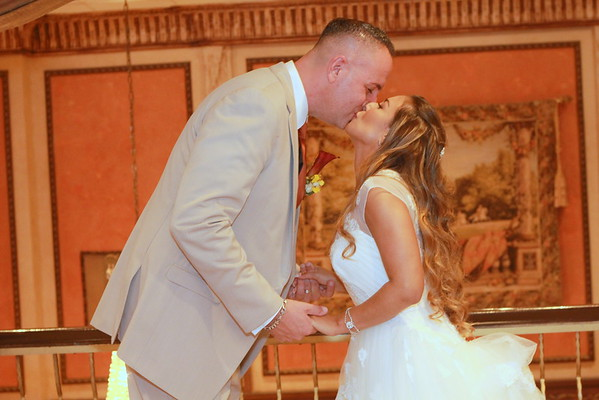 Jennifer & Doug's Wedding