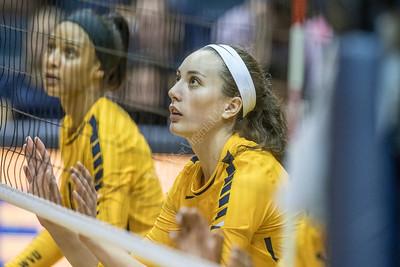 32774 Volleyball vs Texas Tech