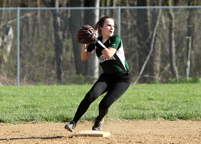 Softball - Kent Roosevelt v. Aurora