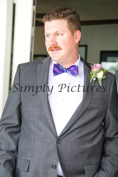Bryan-Marberry Wedding and after