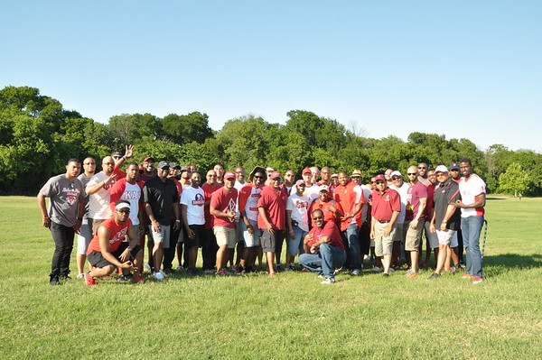 2017 Chapter Picnic