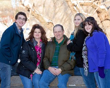 D&D Hanson Family
