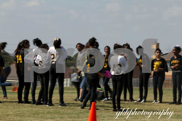 Jr High Sports