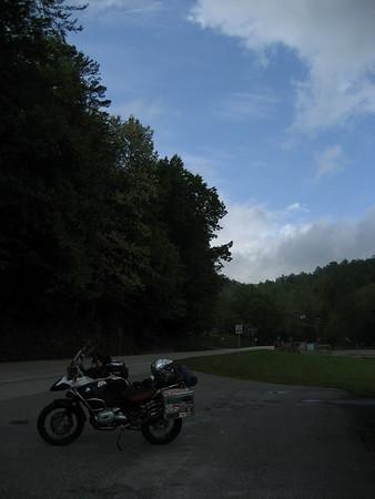 Hot Springs '08