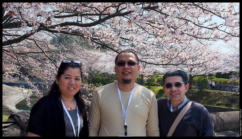 Kyoto International Convention Centre 4th April 2013 International Myeloma Workshop