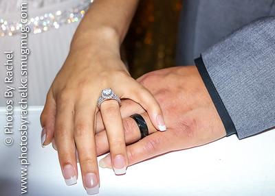 Fernanda & Luis' Wedding