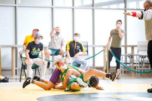 Taconic vs. Holyoke Wrestling-061221
