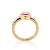 3.21ctw Burma N-Heat Ruby Ring, by Mellerio 4