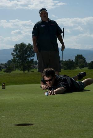 Oskar Blues Golf