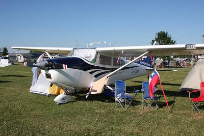 Argentina Light Aircraft