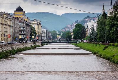 2017 - Bosnia