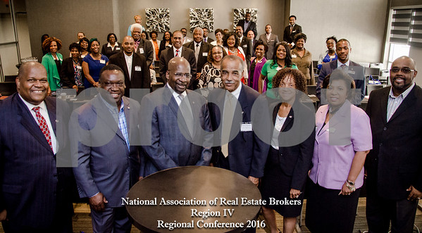 NAREB Region IV 2016 Conference