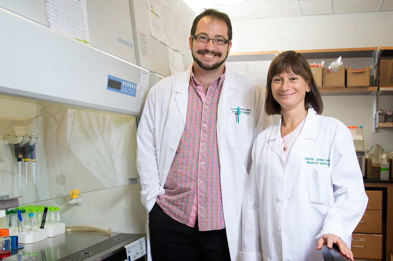 Laura Feltri MD; Yannick Poietelon PhD