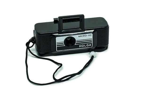 Holga Micro-110