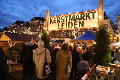 2015-1219 Vocality @Kerstmarkt Leiden