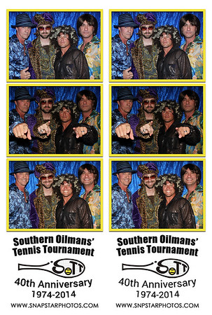2014-10-10 Southern Oilmans' Tennis